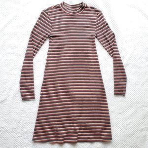Only/ Straped Long Sleeve Dress/ Size XS